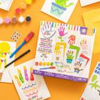 Introducing All New Craft Kits from The Best Ideas for Kids®
