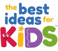 The Best Ideas for Kids® (CNW Group/Canadian Manda Group)