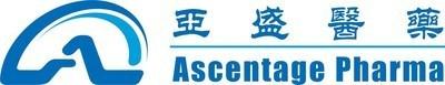 Ascentage Pharma Logo (PRNewsfoto/????)