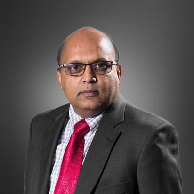 Jothi Radhakrishnan, iWorks President and CEO