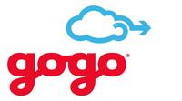 GogoLOGO. (PRNewsFoto/Gogo Inc.) (PRNewsFoto/Gogo Inc.)