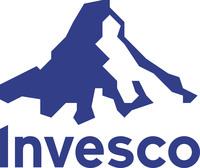 Invesco Ltd. logo. (PRNewsFoto/Invesco, Chris Wilson)