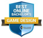 College Consensus Publishes Aggregate Ranking of the Best Online Bachelor's in Game Design for 2021