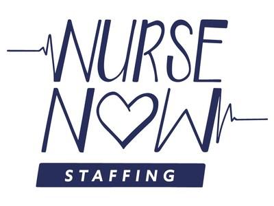 When you need a nurse now! www.nursenowstaffing.com