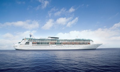 January 2021 - Grandeur of the Seas offers guests a variety of experiences, from rock climbing and original entertainment to a poolside movie screen and 15 bars, restaurants and lounges