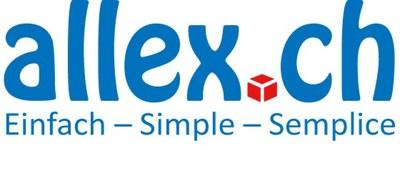 Allex Trading GmbH Logo