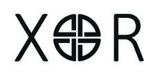 XOR Logo (PRNewsFoto/XOR)