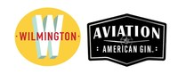 It's Time & Aviation Gin Logos