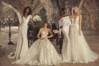 Pnina Tornai Launches 2021 Couture Bridal Collection...