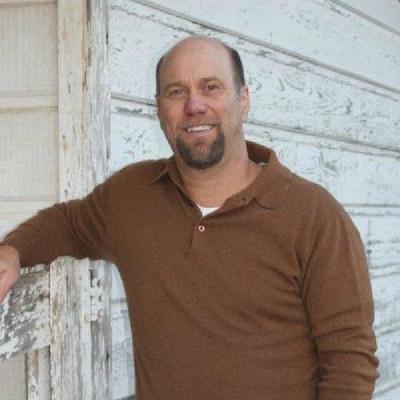 Scott Oranen