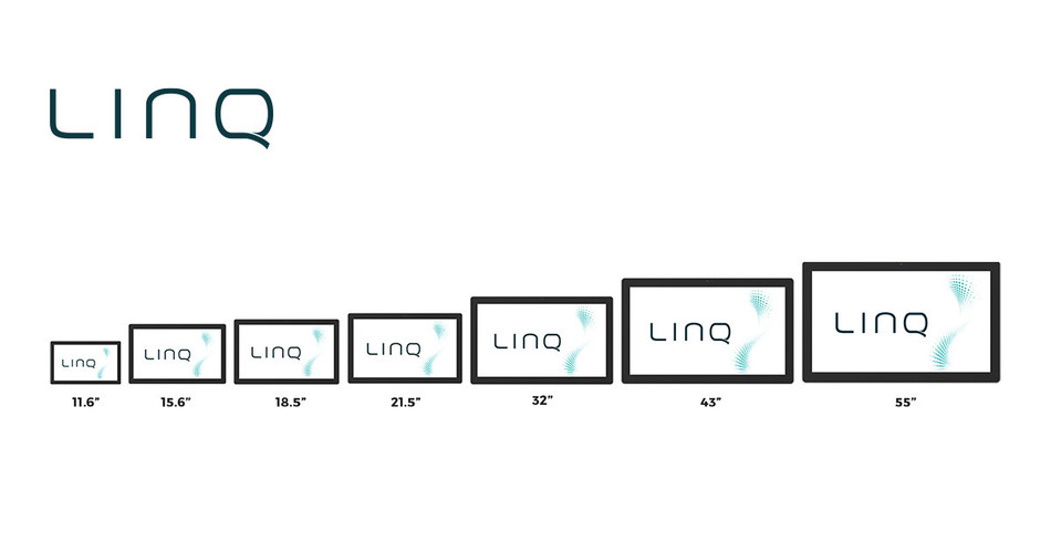 STRATACACHE LINQ All-In-One Intelligent Tablets