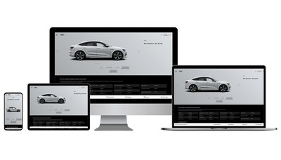IBM and Audi UK collaborated to redesign Audi's website to deliver a more engaging digital customer experience.