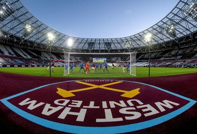 West Ham United Football Club Selects Shutterstock as Exclusive Official Photographer and Distribution Partner