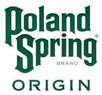 Poland Spring® ORIGIN logo