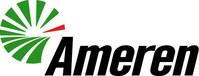 Ameren Logo (PRNewsfoto/Ameren Corporation)