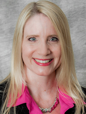 Kerren Bergman, directora ejecutiva de Hyde (PRNewsfoto/Hyde Engineering + Consulting, Inc.)
