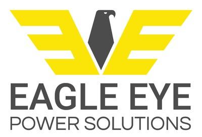 (PRNewsfoto/Eagle Eye Power Solutions)