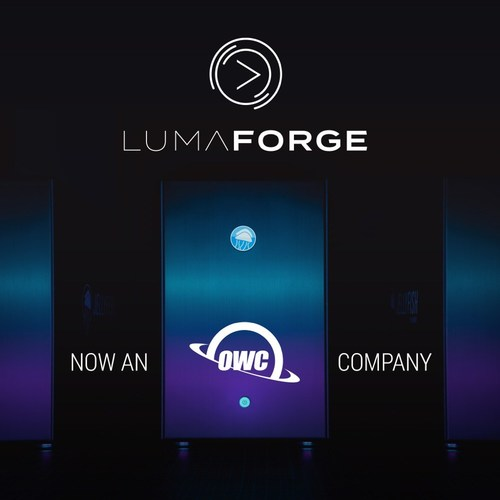 OWC Acquires LumaForge Jellyfish Product Technologies