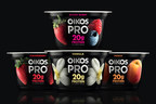 Oikos® Debuts Protein-Packed Line Of Dairy Products, Oikos Pro