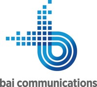 Logo (PRNewsfoto/BAI Communications)