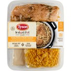 Anyone for Fewer Dishes and Easier Dinner Decisions? New Tyson®...