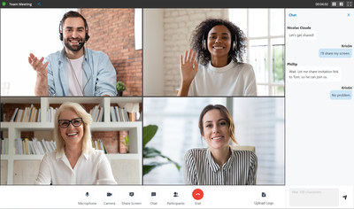 Yeastar Video Conferencing Solution
