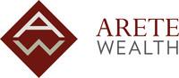 (PRNewsfoto/Arete Wealth)
