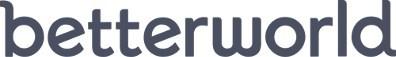 BetterWorld Logo (PRNewsfoto/BetterWorld)