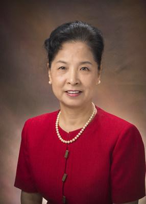 Senior author Marilyn M. Li, MD