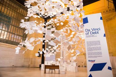 Natural Light's Da Vinci Of Debt Surpasses Da Vinci As The Most Expensive Piece Of Art In The World