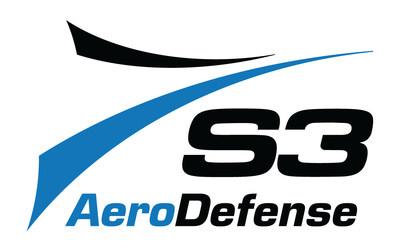 S3 AeroDefense (PRNewsfoto/S3 AeroDefense)