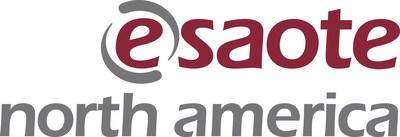 Esaote North America Logo (PRNewsfoto/Esaote North America)