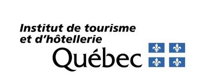 Institut de tourisme et d'hôtellerie du Québec (Groupe CNW/Institut de tourisme et d'hôtellerie du Québec)