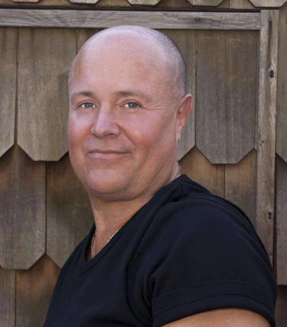 Ron Baratono