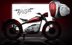 ALYI Announces ReVolt Electric Motorcycle Pre-Order Sell Out
