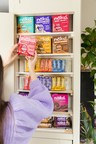 Nākd inspires consumers this Veganuary with their all-natural snack bars
