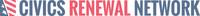 Civics Renewal Network logo (PRNewsFoto/Civics Renewal Network)