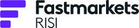 Fastmarkets RISI logo. (PRNewsFoto/RISI) (PRNewsfoto/Fastmarkets RISI)