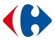 Logo de Carrefour SA (Groupe CNW/Alimentation Couche-Tard inc.)