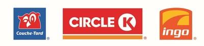 Logo: Alimentation Couche-Tard inc. (CNW Group/Alimentation Couche-Tard Inc.)