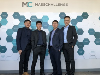 MedFluid was selected as a bridge to MassChallenge Taiwan Top 14 Startups, selected for Taiwan Tech Arena (TTA)'s 2019 Prototyping Program, and was a top-15 team in the MOST FITI Innovation & Startups Program.