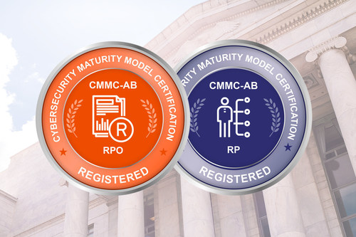 Grove Technologies Now A CMMC Registered Practitioner Organization