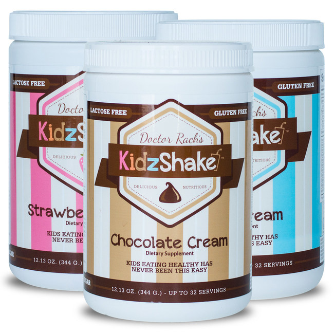 NGS acquires KidsShake brand to expand its product portfolio (PRNewsfoto/Nutritional Growth Solutions, Ltd.)