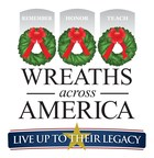 Wreaths Across America Invites All Americans to Join National...