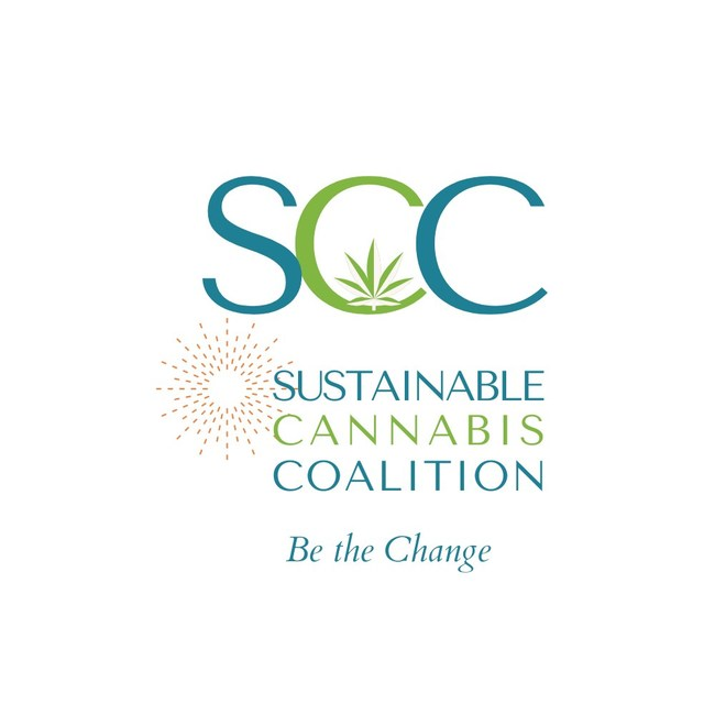 Sustainable Cannabis Coalition (SCC) (PRNewsfoto/Sustainable Cannabis Coalition (SCC))