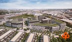 Construction projects totalling half a billion dollars: Record growth for Saint-Laurent in 2020!