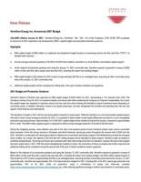 Vermilion Energy Inc. Announces 2021 Budget (CNW Group/Vermilion Energy Inc.)