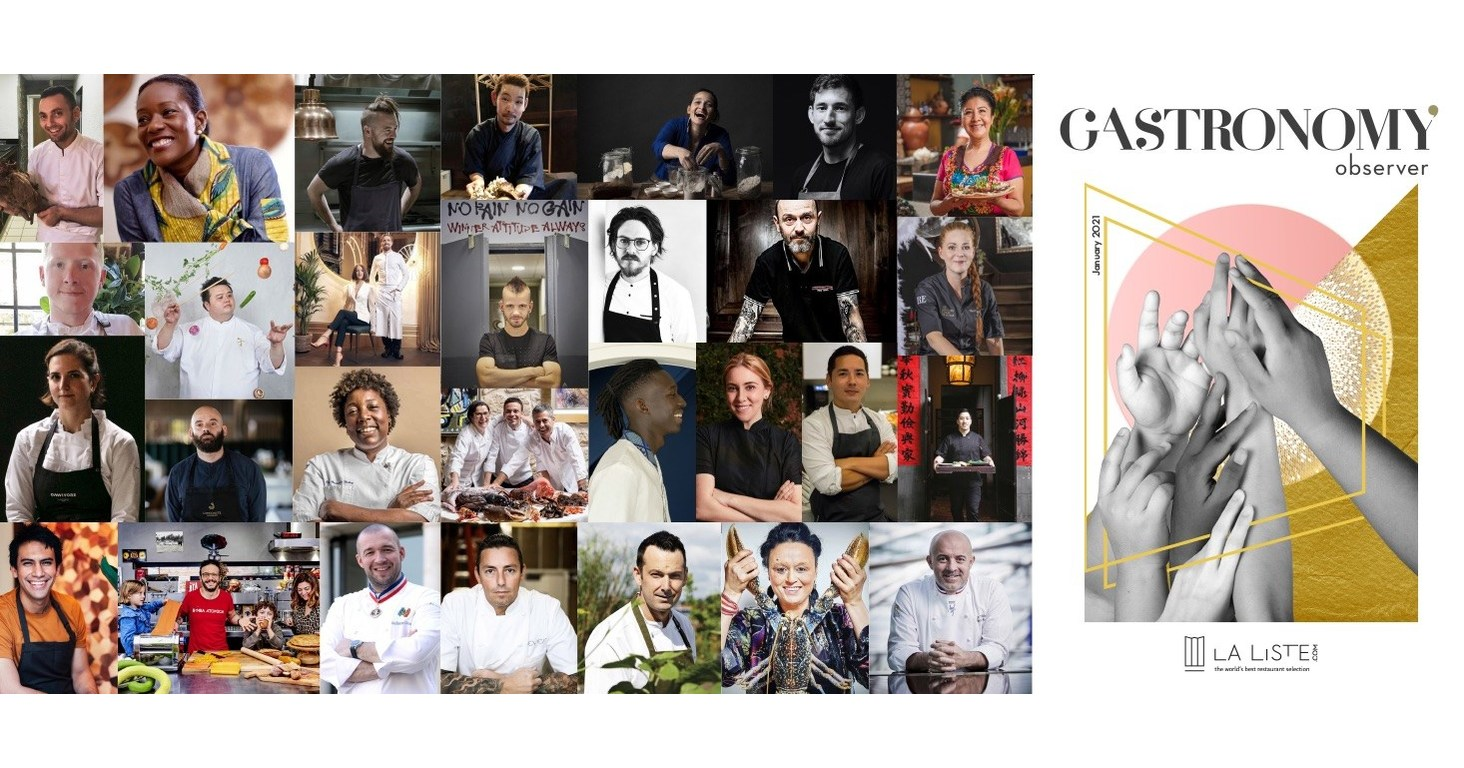 www.prnewswire.com: La Liste, the world's best restaurant selection, reveals special awards for 2021 recognizing commitment, resilience and innovation across the global gastronomy sector.