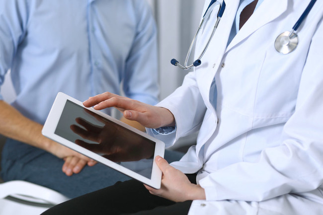 Adding these solutions to their existing Royal Patient experience, NVRA is now able to engage patients as soon as the order is placed, before the patient leaves the ordering provider's office.