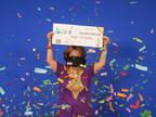 Le rêve de son mari mène une femme de Toronto à gagner un gros lot de 60 millions $ à LOTTO MAX - 20 ans plus tard!